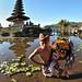 Pura Ulun Danu, Bedugul, Bali - Yudi the Ghostbuster!