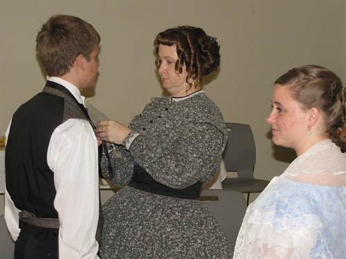 Noble Public Library Louisa May Alcott Festival 2011 | by Pioneer Library System