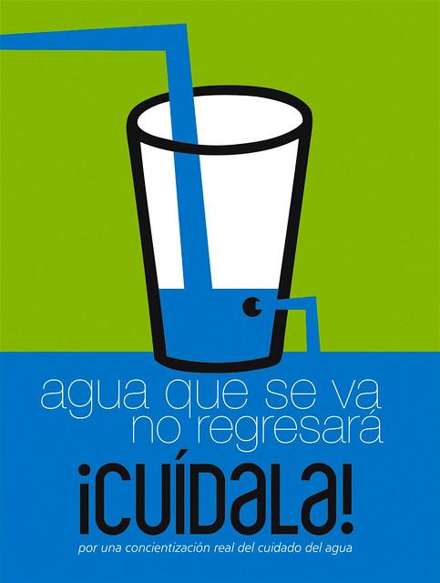 Carteles infantiles del cuidado del agua - Imagui