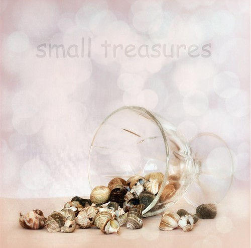 Small treasures | by Ana Lukascuk