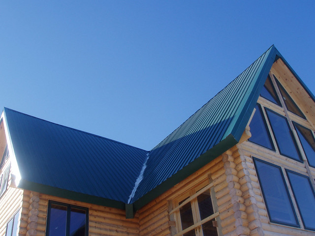 Why should you consider a metal roof   South Shore Roofing