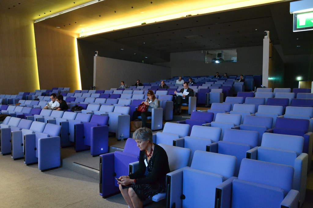 Conference Meeting Room Management Database In The Uk