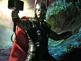 Thor - Odinson | by 1/6th shooter