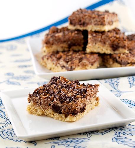 Peanut Butter Layer Cake Recipe From Scratch