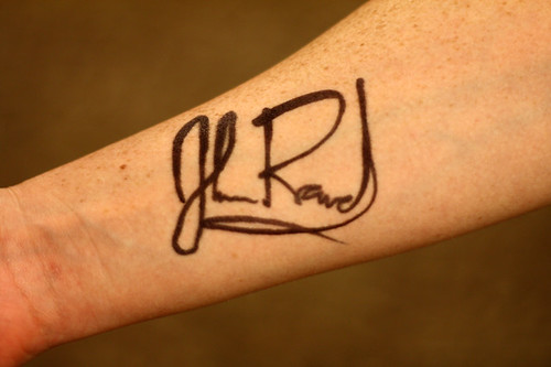 "The Rand ""Tattoo"" 