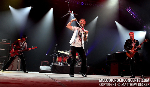 Paul Rodgers live in Winnipeg on September 24, 2011 | by Live Rock Journal