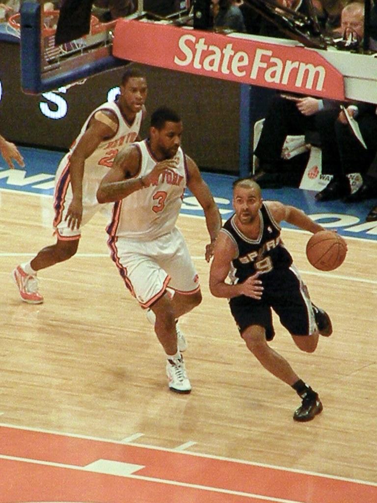 Image Result For New York Knicks San Antonio