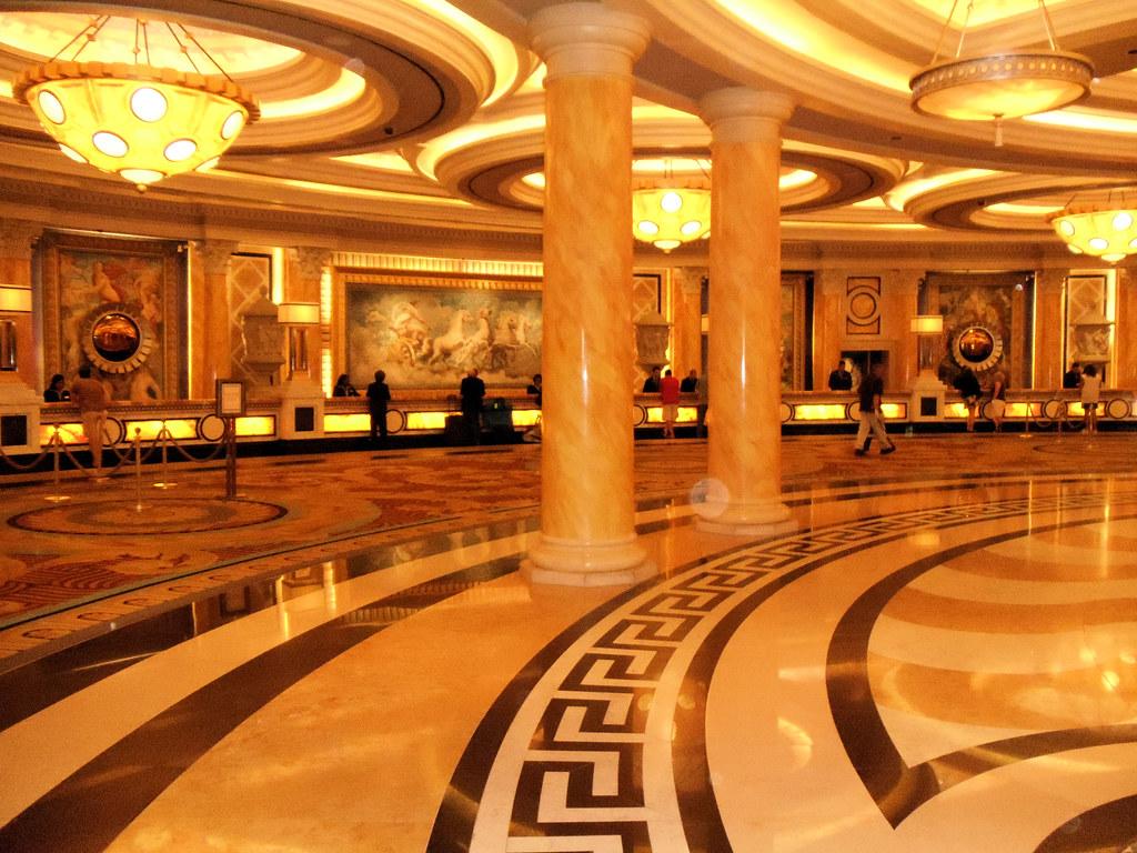 Caesars palace hotel casino las vegas procter and gamble internship application