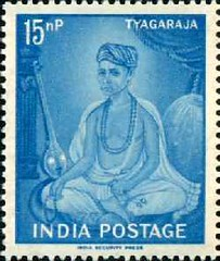 10.5 Tyagaraja Stamp | by indiariaz
