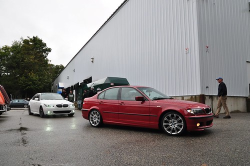 how to know e46 zhp