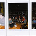 Three instant prints of tonight's A3C3 meeting