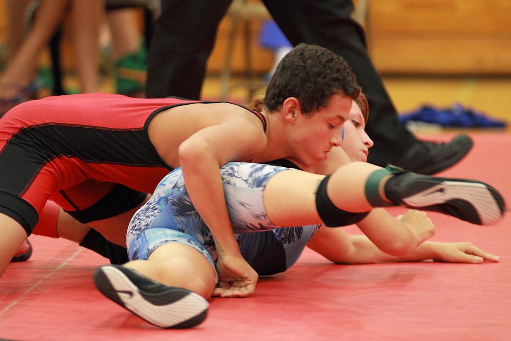 Jacksonville Florida High School Wrestling This Photo