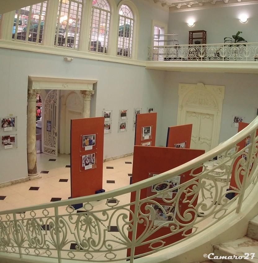Centro Comercial Galerias: Exposición Del Concurso De