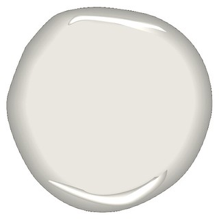 barely there CSP-725 | by Benjamin Moore Colors