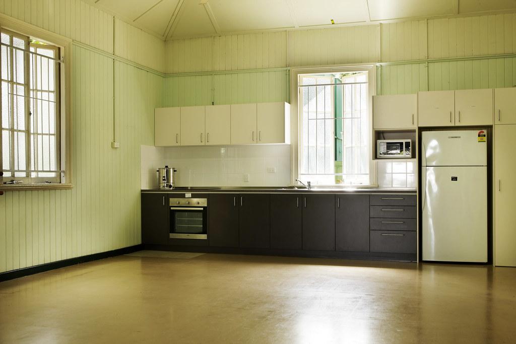 Single Door Kitchen Cabinet