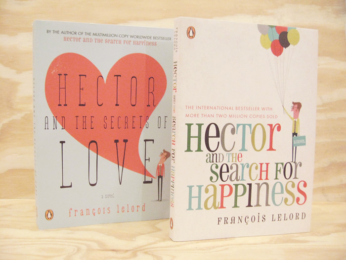 Francois Lelord Hector And The Secrets Of Love Hector Flickr