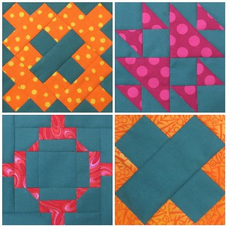 four more Janes | by Jovita's Patchwork Atelier