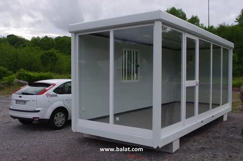 Modulos prefabricados balat 40 modulos prefabricados - Balat modulos prefabricados ...