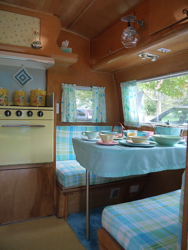 Travel Trailers For Sale By Owner