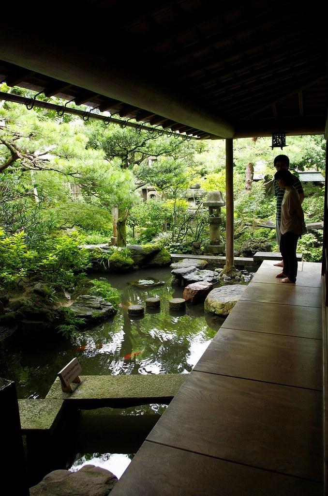 Award Winning Garden Designers Uk