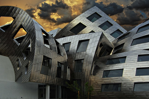 Lou Ruvo Brain Center | by jodice
