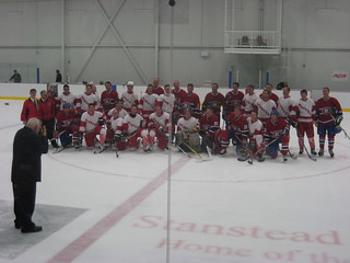 Ouverture Pat Burns Arena 2011 041 | by Molson Coors Canada