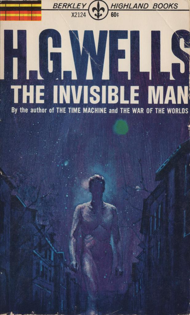 thesis for invisible man essay