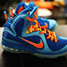 LEBRON 9 China Edition