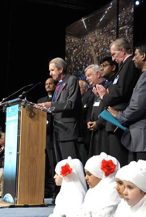 Peace-for-Humanity-Conference_London_Wembley-Arena_20110924_30 | by LondonDeclaration