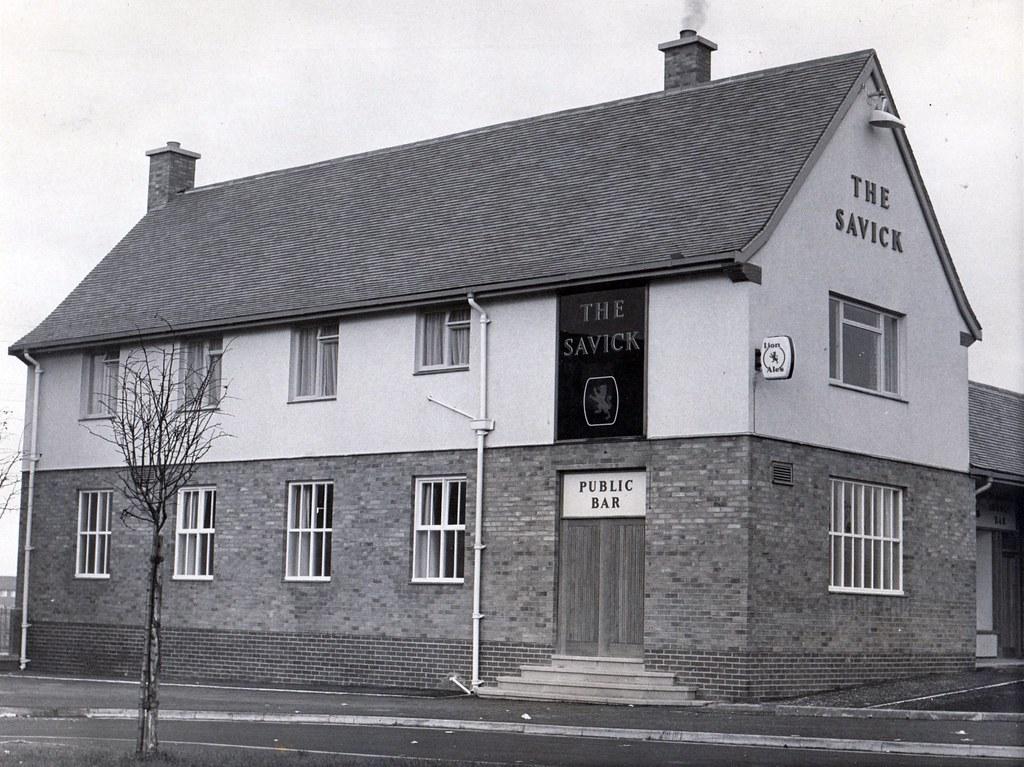 The new savick public house preston lion ales corporate for Preston house