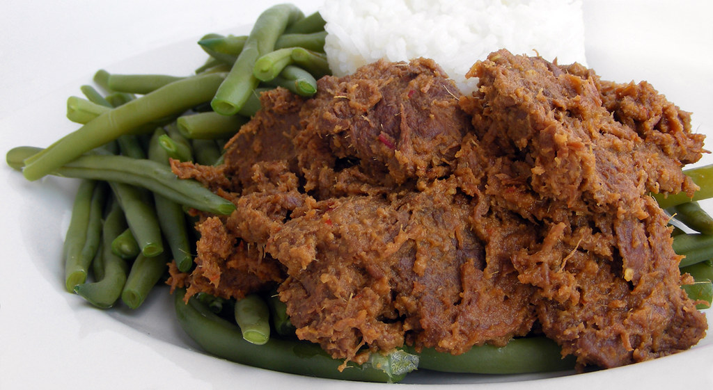 Beef Rendang | This used to be my favourite dish when I was ...