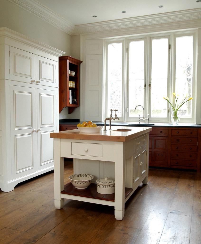 Kitchen Base Cabinet Widths