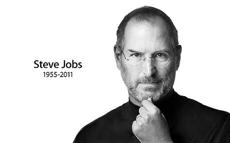 Steve  Jobs ,RIP. | by indigo_girl