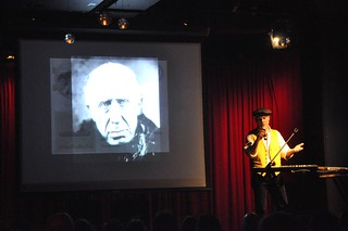 Thomas Dolby: A Map Of The Floating City, 92YTribeca 10/5/11 | by 92YTribeca