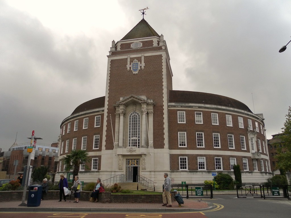 Kingston upon Thames   Project Gutenberg Self-Publishing ...