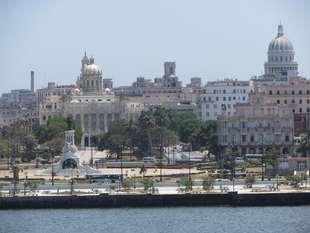 Hotel Havane Cuba  Etoiles