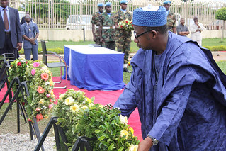 Nigeria Memorial | by United Nations Development Programme
