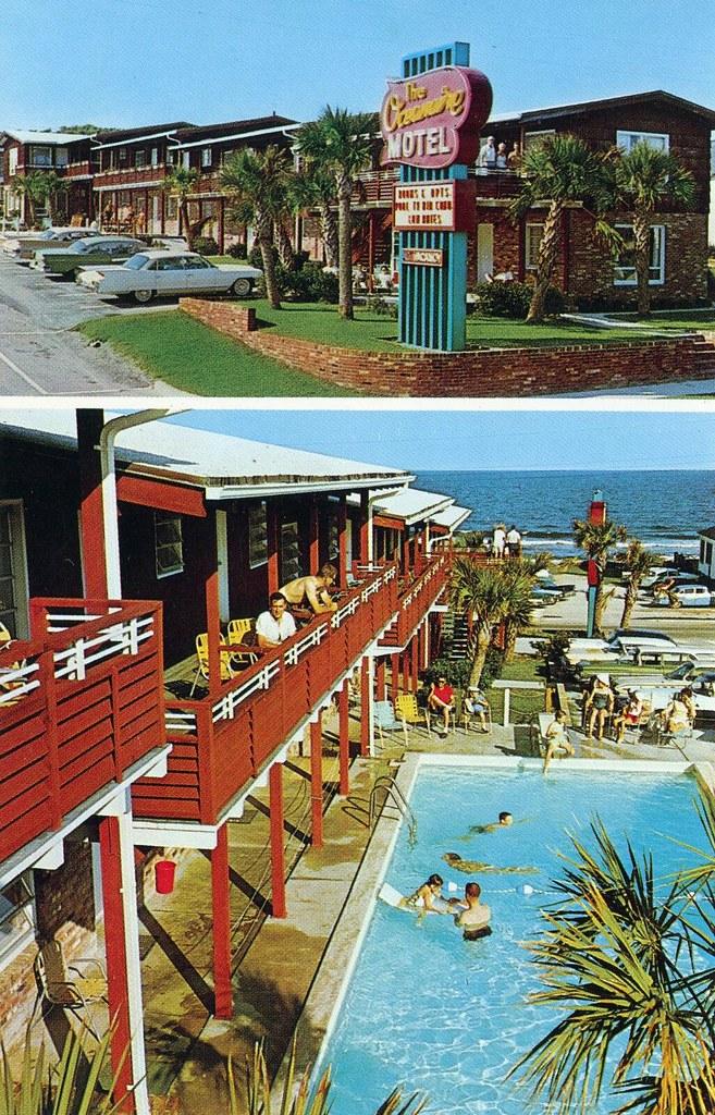 Motel  On Beach Blvd