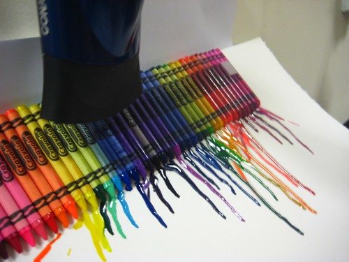 crayon project | by mpetitchou