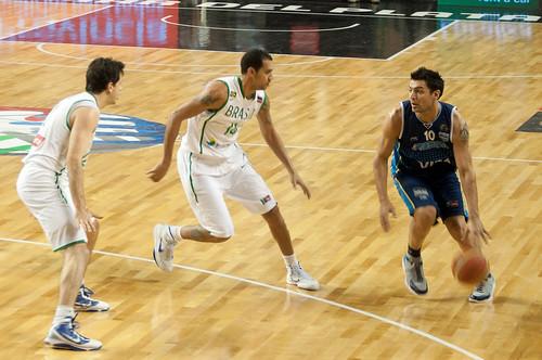 Argentina Vs Brasil: Final - Argentina Vs Brasil