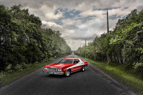 Gran Torino edit (Explored) | by dmarty78