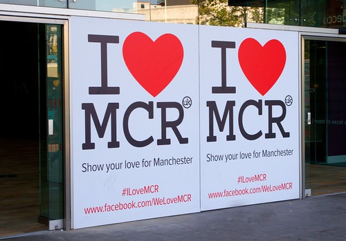 I Love Manchester | by Transport Pixels