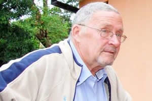 Guy Scott was appointed Vice-President of the Southern African nation of Zambia. The new President Michael Sata has selected the first white man to hold such a post in Zambian post-colonial history. | by Pan-African News Wire File Photos