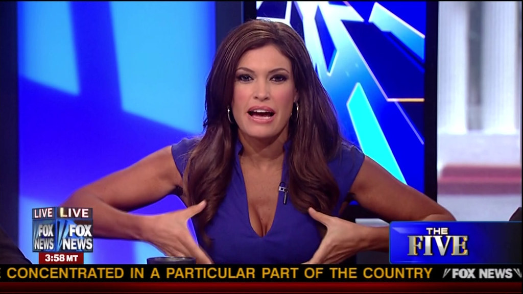 Kimberly Guilfoyle - Biography - IMDb