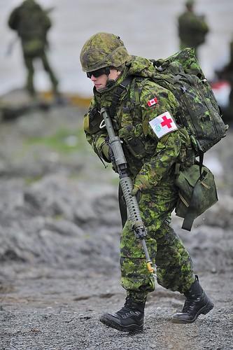 m233dic dinfanterie infantry medic r233gion de charlevoix