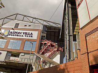 Villa Park | by Not forgotten