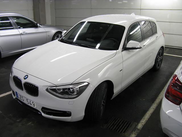 bmw 118d f20 flickr photo sharing