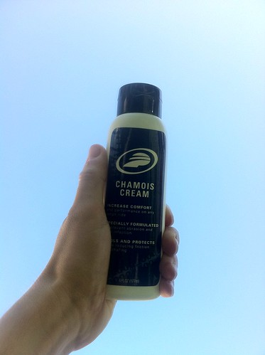 Sunday's Ride: IN CHAMOIS CREAM WE TRUST | by Slonie