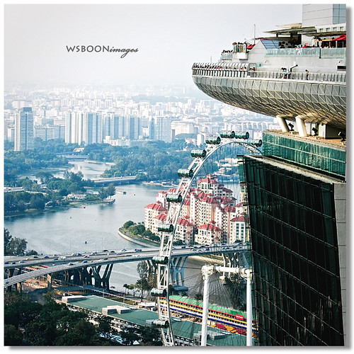 View @ Singapore MBS Skypark_6899 | by wsboon