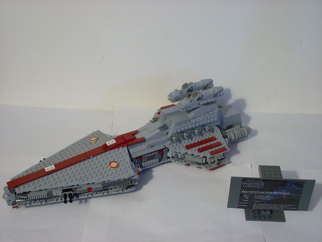 lego republic star destroyer - photo #24